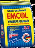 Клей обойный Emcol (эмкол) универсальный
