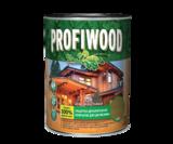 Защитно-декоративное покрытие для древесины