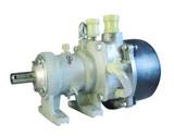 Насос вакуумный-водокольцевой ВВН-70А