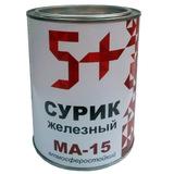 Сурик железный МА-15 1,9 кг, 8 кг